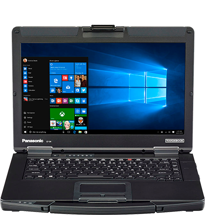Toughbook CF-54 mk3 Entry/ Mid/ Premium