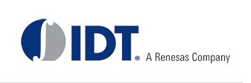 IDT A Renesas Company